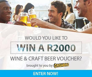 Wine & Craft Beer competition